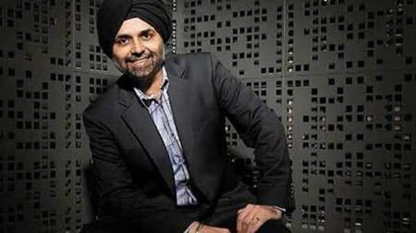Bikram Singh Bedi.