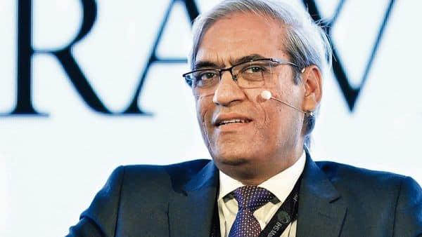 MK Surana, Chairman, Hindustan Petroleum Corp. Ltd