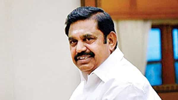 Image result for Ahead of polls, Tamil Nadu CM offers farm loan waiver of ₹12,110 crore