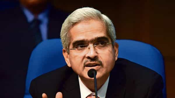 """In his morning virtual address, RBI Governor Shaktikanta Das set out to soothe the bond market and also dispel some """"misconceptions on liquidity. (MINT_PRINT)"""