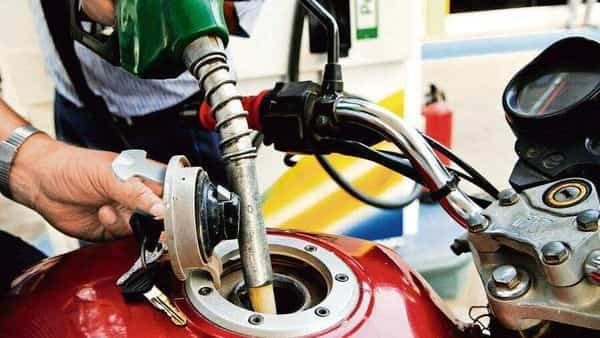 Earlier there was 25 per cent VAT on petrol which has now been hiked to 27 per cent, (Photo: Mint)