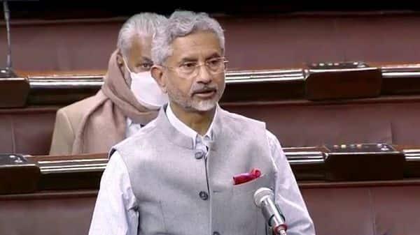 External Affairs Minister Dr S Jaishankar  (ANI Photo)