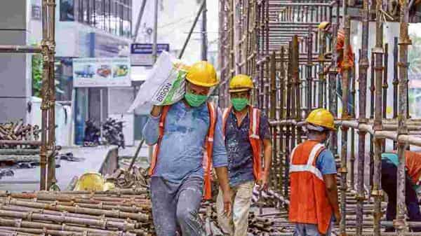 The revival in real estate and construction activity in the rural sector is because of greater construction of individual buildings (Mint)