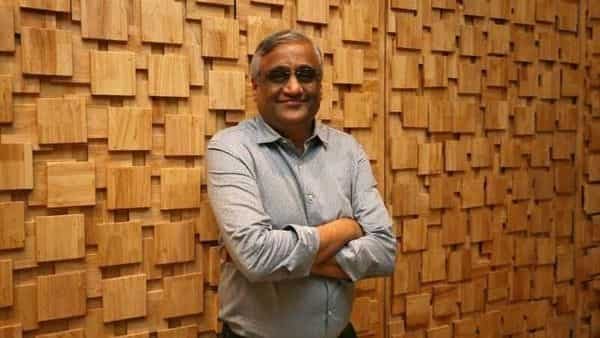 FILE PHOTO: Kishore Biyani, CEO and founder of India's Future Group  (REUTERS)