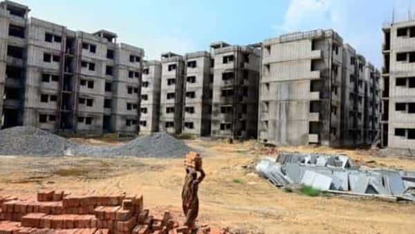 In the last housing scheme of the DDA, the urban authority had drawn flak over its one-bedroom flats and a large number of such flats were returned by the allottees. Photo: Mint