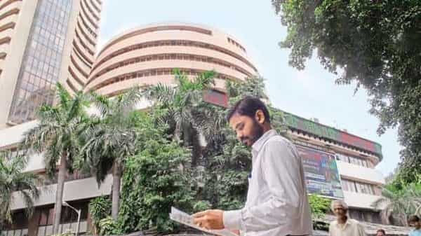 Last Friday, the Sensex hit 51000-mark, while the Nifty also touched 15000 for the first time. Photo: Mint