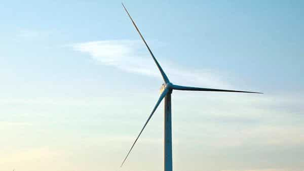 Suzlon has an installed wind turbine base of over 15GW, with about 12GW in India and 3GW in overseas markets. (Photo: Reuters)