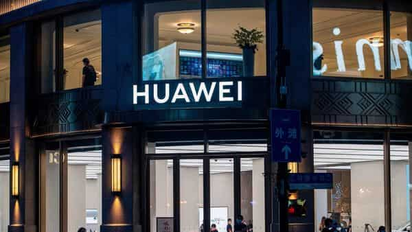 File Photo: In July 2020, UK had banned Huawei from their 5G network, ordering all telecom providers to not buy any more 5G equipment from Hauwei after 2020 (AFP)