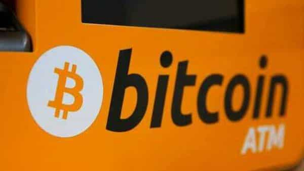 On Monday, Bitcoin slid as much as 17%, the biggest drop since March, after breaching $34,000 for the first time over the weekend. (AP)
