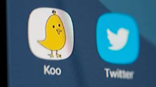 Koo, which has startling similarities with Twitter, now has over three million users. (REUTERS)