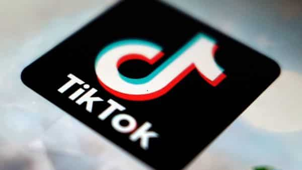 The central government banned thousand of Chinese applications including TikTok last year (AP)