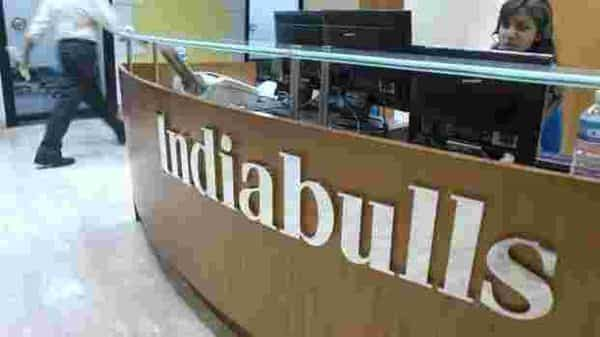 Shares of Indiabulls Housing Finance gained 1.58% to `367 on Thursday on BSE. Photo: Bloomberg