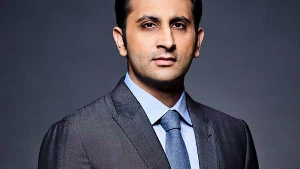 Adar Poonawalla, CEO of Serum Institute of India.
