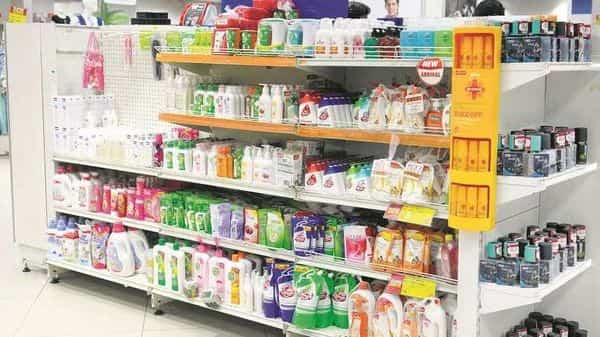 Sale of hygiene products was more broad-based in Q3. (Mint)