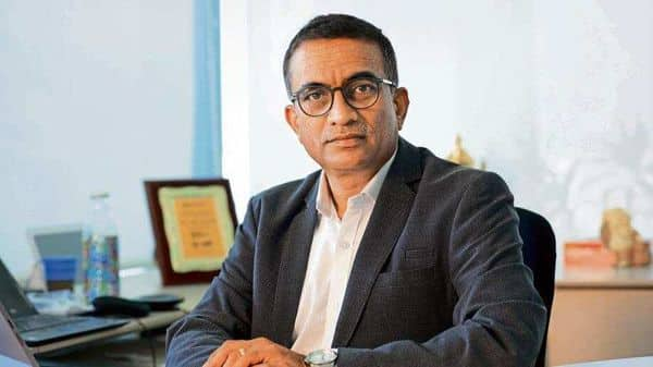 Rajen Vagadia Vice president and president, Qualcomm-India and Saarc