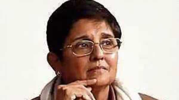 The President has directed that Dr. Kiran Bedi shall cease to hold the office of the Lieutenant-Governor of Puducherry (HT_PRINT)