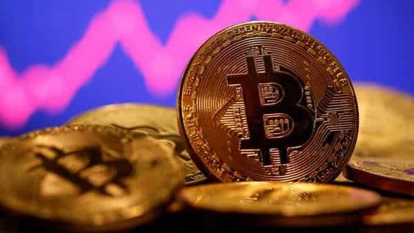 The cryptocurrency industry has been nervous since a draft law banning crypto was listed on the agenda in Parliament late last month. (REUTERS)
