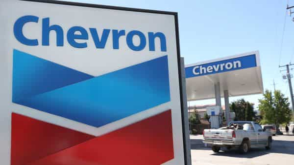 P and Chevron, new investors in Eavor Technologies Inc. include Temasek Holdings Pte Ltd, BDC Capital Corp, Eversource and Vickers Venture Partners. (AFP)