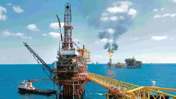 During the March quarter, ONGC's net profit fell the most in 13 quarters due to lower crude oil prices and higher costs. bloomberg