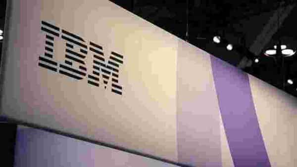IBM had last year said it will set up an AI Centre of Excellence (CoE) in partnership with the government e-Marketplace (GeM). (File Photo: Reuters)