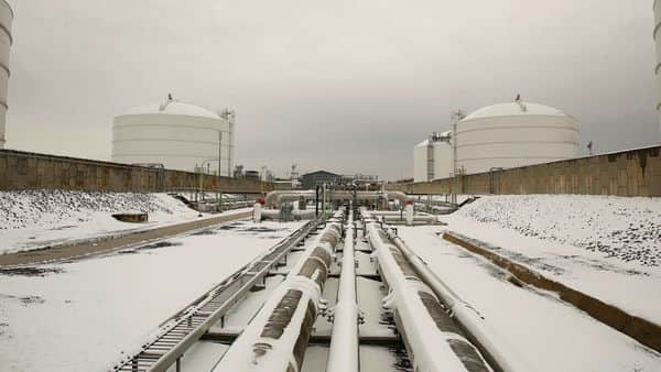 State producer Qatar Petroleum took a final investment decision on the North Field East Project last week. (Reuters)