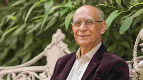 Happiest Minds is led by executive chairman Ashok Soota. (MINT_PRINT)