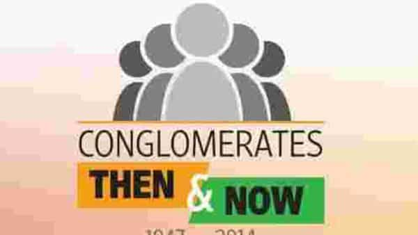 Indian Conglomerates