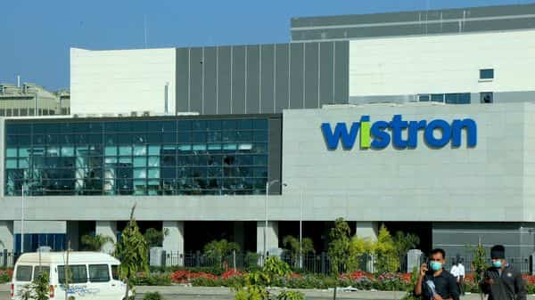 Apple supplier Wistron to resume production in next few days: Karnataka minister - Mint