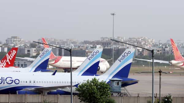 The aviation environment in India has been tough for years, with one of the highest cost structures in the world, owing to high taxes and a steady erosion in the rupee dollar exchange rate (Bloomberg)