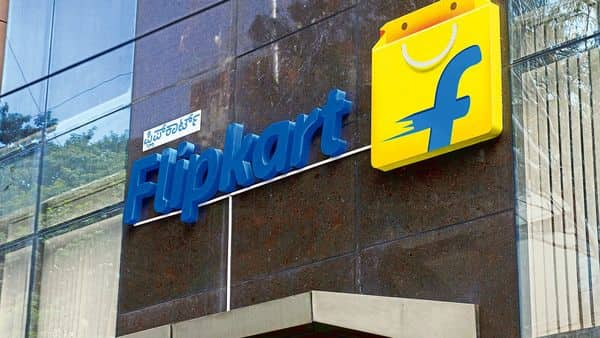 Referring to an industry report, Flipkart Group CEO said by 2025, the e-commerce company is expected to touch $90-100 billion (Photo: Mint)