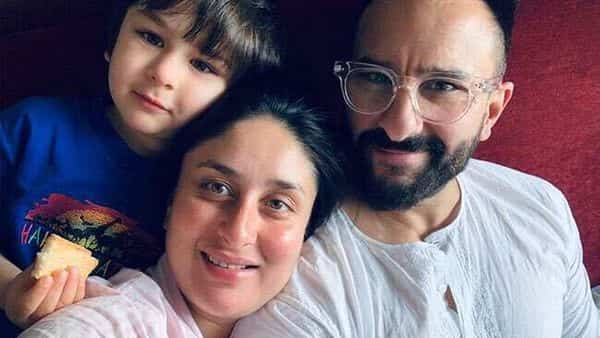 Saif Ali Khan and Kareena Kapoor have welcomed a new member into their family.
