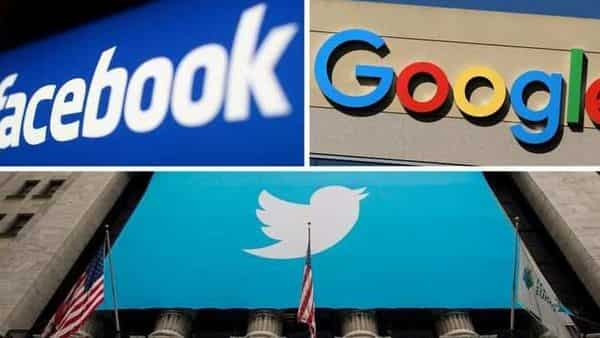 The voluntary code was developed in response to an Australian government inquiry into the role of online platforms in the spread of misinformation and disinformation. (REUTERS)