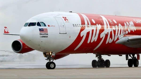 FILE PHOTO: An AirAsia X Airbus A340 passenger jet. (Reuters)