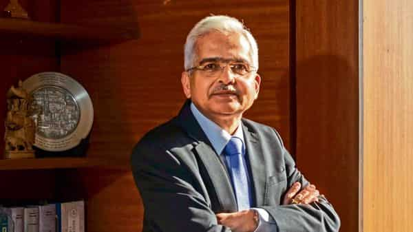 This RBI believes that the need of the hour is to back growth. File photo of RBI governor Shaktikanta Das