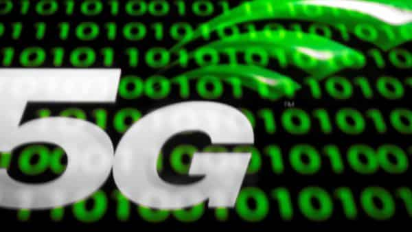 Infra providers eye towersharingpolicy ahead of 5G rollout (AFP)
