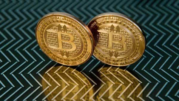 If and when a Bitcoin ETF finally arrives in the US, growth could be explosive (AFP)