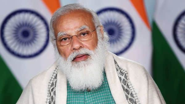 PM Modi said the defence corridors that are being built in the country will also help local entrepreneurs and local manufacturing (Photo: PTI)