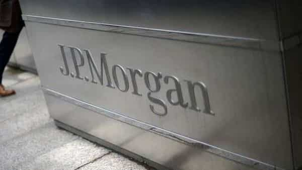 File Photo: JPMorgan also said it will offer favorable terms to Black-owned, Black-led and Black-serving businesses and nonprofits (REUTERS)