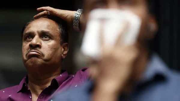 Nifty gave up bulk of its early gains today (REUTERS)