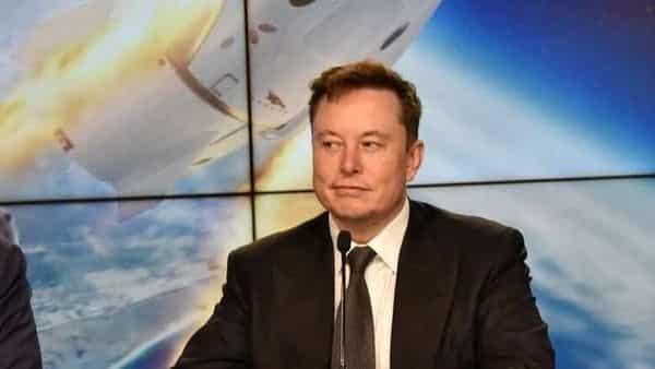 FILE PHOTO: SpaceX founder Elon Musk  (REUTERS)