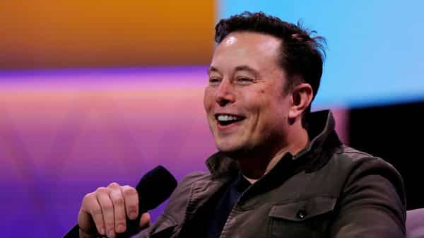 FILE PHOTO: Tesla CEO Elon Musk.  (REUTERS)