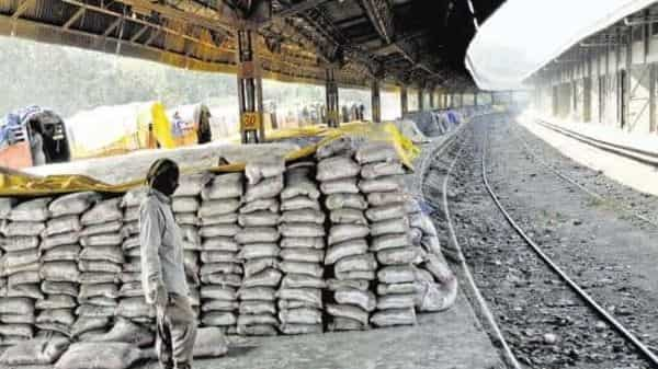Shree Cement expects to commission its integrated cement plant in Gulbarga in Karnataka with a production capacity of 3 million tonnes in October. Photo: Priyanka Parashar/Mint
