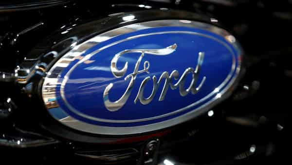 File Photo: Next week, Ford will idle an assembly plant in Ontario, Canada, where it builds Edge and Lincoln Nautilus sport utility vehicles (REUTERS)