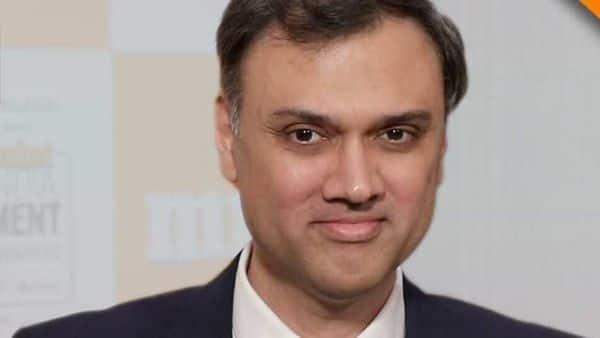 A file photo of Kalpesh Kikani