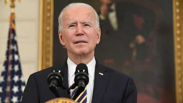 Biden Believes It's Important To Modernise Immigration System: White House