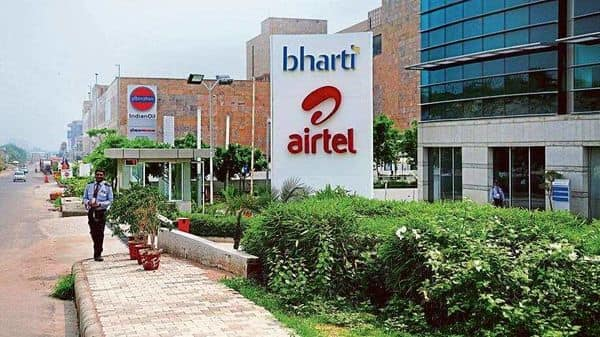 The fundraising will further support Airtel's capital structure, says a company official.
