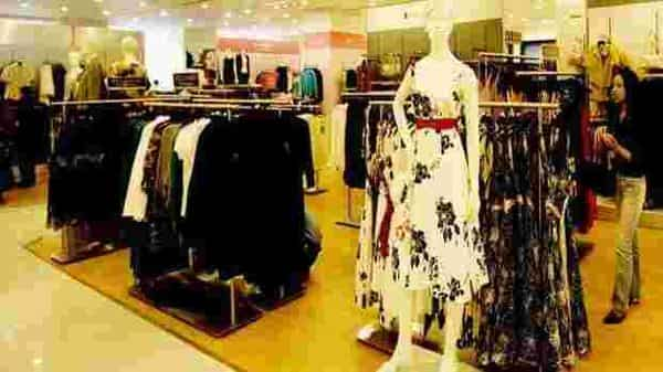 Indian apparel market most hit by covid is making a gradual comeback, the report said