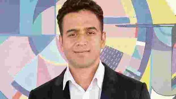 Nithin Kamath, CEO and co-founder of zero-brokerage stock trading platform Zerodha
