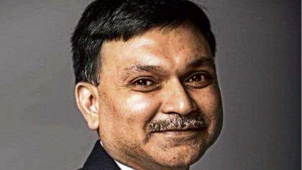 Ashwin Yardi, CEO of Capgemini India.