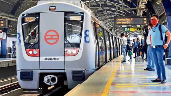 DMRC has 10 lines spanning 242 stations and 264 stations including the Rapid Metro in Gurgaon.